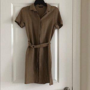 Massimo Dutti dress size 34